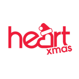 Heart Xmas